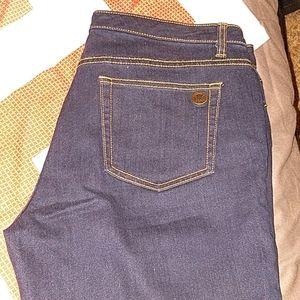 Michael Kors Capri Jean's Size 13
